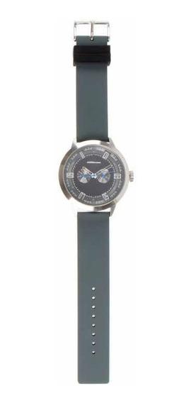 Relógio Masculino Chilli Beans Cinza 0095