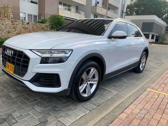 Audi Q8 Quattro Progressive
