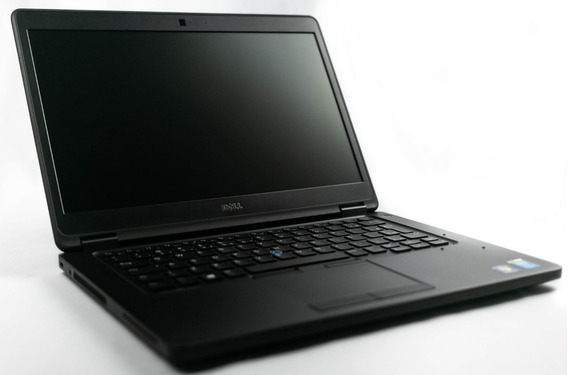 Notebook Dell Latitude E5450 Core I5-5300u 8gb Hd 320gb