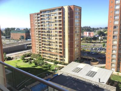 Depto. Parque Urbano Concepción, 2 Dorm,- 2 Baños - Estac.
