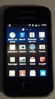 Celular Samsung Gt-s5360l