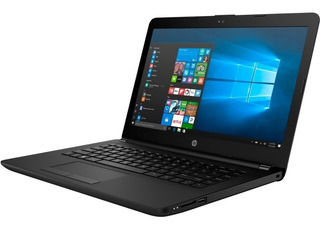 Laptop Hp 14-bw066nr 500gb Hdd 4gb Ram Amd E Dual Core Nueva