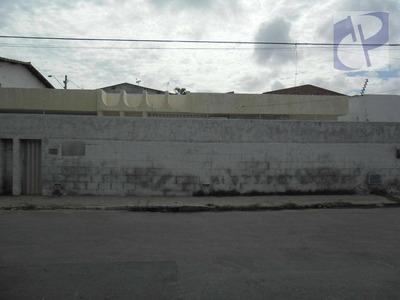 Casa Residencial À Venda, Jardim Das Oliveiras, Fortaleza. - Ca1278