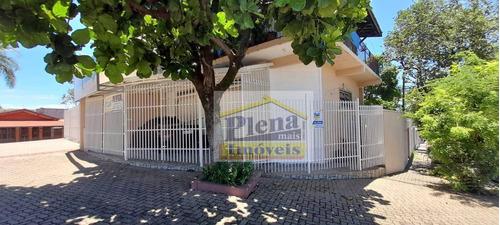 Salão Para Alugar Com 72 M² - Vila Santa Terezinha - Sumaré/sp - Sl0287