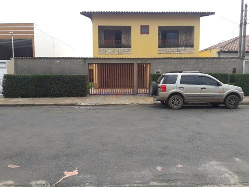 Casa À Venda Em Jardim Eulina - Ca265911