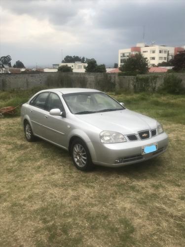Vendo Chevrolet Optra 1.8 L T/m