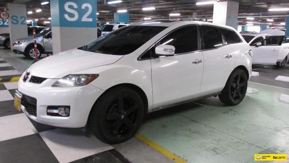 Mazda Cx7 Cx7
