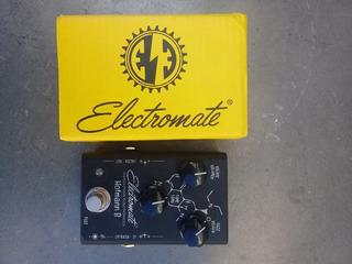 Pedal Fuzz Electromate Hofmann B
