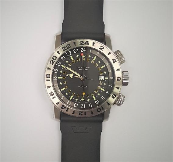 Reloj Glycine D 24 09 Limited