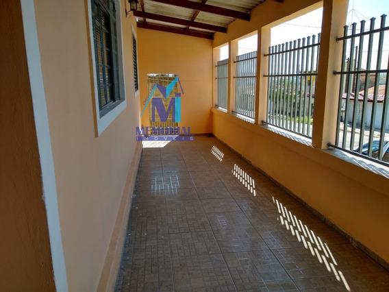 Casa Para Alugar No Bairro Jardim Do Bosque Em Hortolândia - 275-2