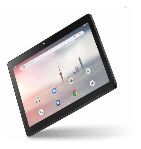 Tablet Multilaser M10a 32gb Android 9 Pie 3g Nb331 Preto