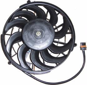 Eletro Ventilador Ar Condicionado Gm Corsa / S10 2.8 Novo