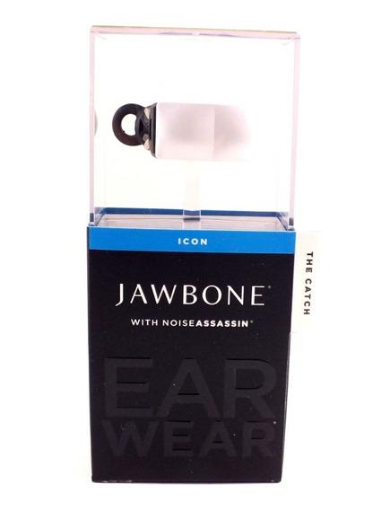 Fone De Ouvido Headset Jawbone Um Lado Icon Bluetooth A10391