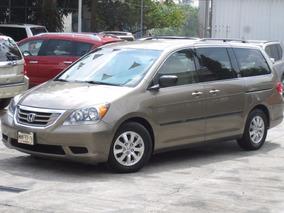 Odyssey Lx 2010
