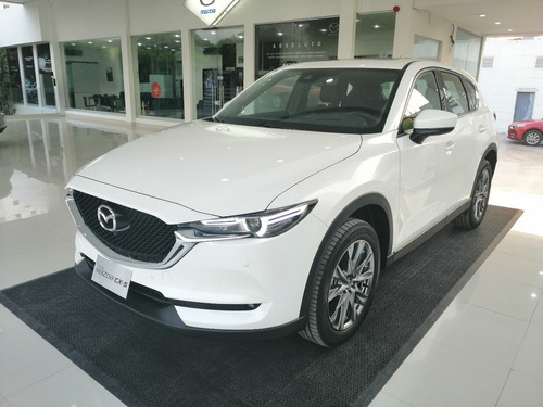 Mazda Cx5 Lx 2.5  2020 Automatica 4x4 Blanco Np