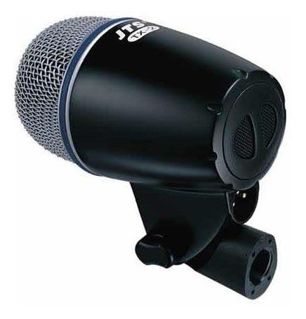 Microfone Jts Tx2 Para Bumbo