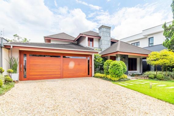 Casa Residencial Para Alugar - 07629.010