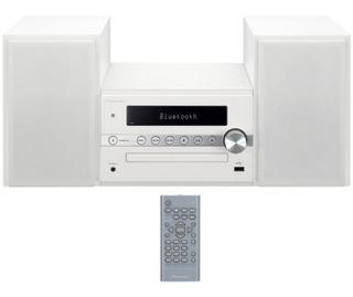 Mini-sistema Hifi X-cm56 Blanco De Pioneer
