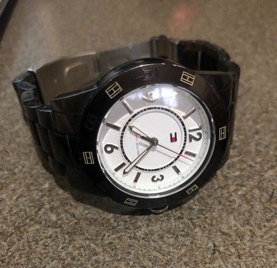 Tommy Hilfiger Reloj Análogo New York 1985