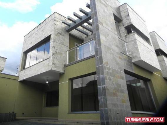 Casa En Venta Mañongo Valencia Carabobo Cod 19-13463 Dam