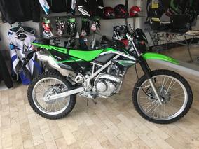 Kawasaki Klx 150 Nueva!!!