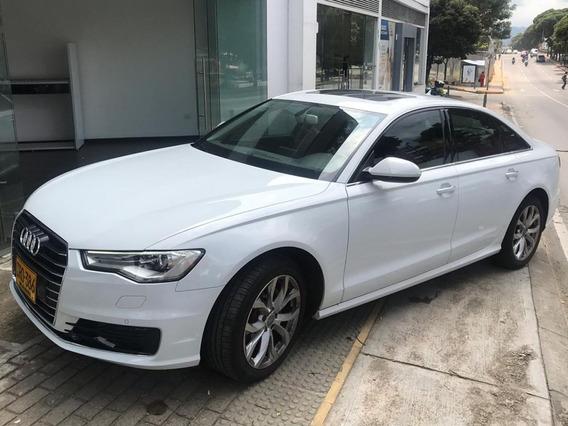 Audi A6 1.8 2017