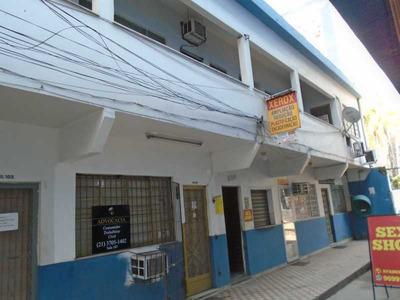 Centro (sg) - Rua Feliciano Sodré, 93 - Sala 205 - Fds - R 450,00 - Cesl00006