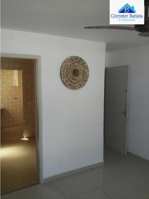 Apartamento A Venda No Bairro Jardim Do Lago Em Campinas - - 2058-1