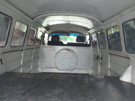 Volkswagen Kombi Vw