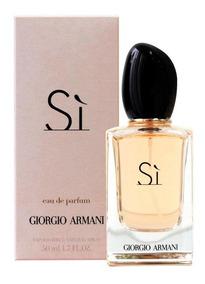 Decant Amostra Do Perfume Giorgio Armani Sì Parfum Edp 5ml