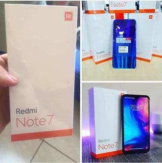 Xiaomi Redmi Mi Note 7 64gb