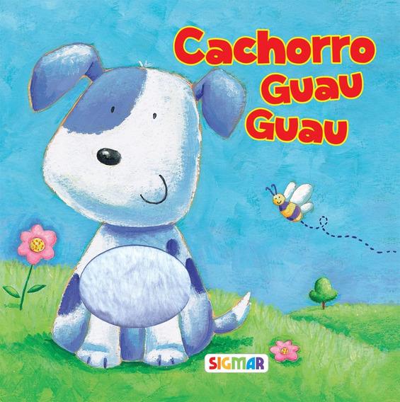 Cachorro Guau Guau Colección Peluches