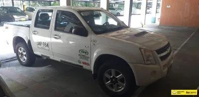 Chevrolet Luv D-max Srv 3000 Cc Td At 4x4