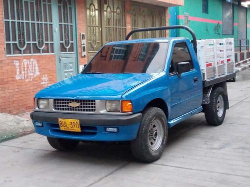 Chevrolet Luv 2.300 4x4