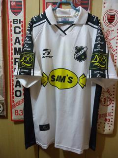 Camisas Abc ( Rio Grande Do Norte Umbro )