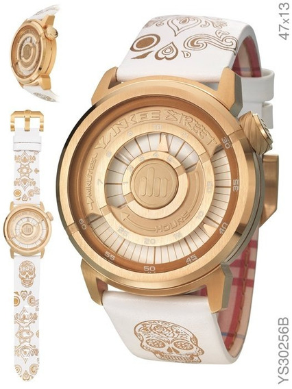 Relógio Yankee Street Feminino - Ys30256b