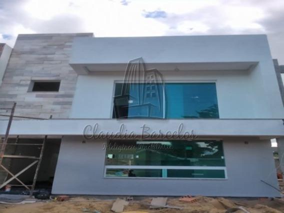 Casa Em Condominio - Niteroi - Ref: 15923 - V-713999