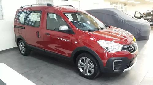 Renault Kangoo Stepway 1.5dci ! Para Toda La Familia¡¡ R