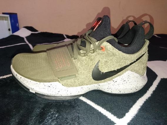 Tenis Nike Para Basquetbol