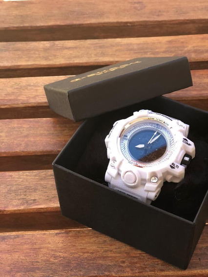 Relógio G-shock G-lide Gax-100b + Garantia