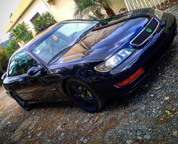 Acura 3cl Full