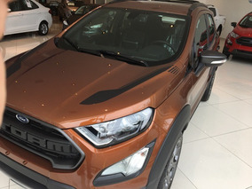 Ford Ecosport 2.0 Direct Flex Storm 4 Wd Automatico
