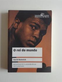 O Rei Do Mundo, David Remnick