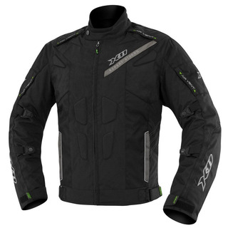 Jaqueta De Moto X11 Evo 3 Masculina