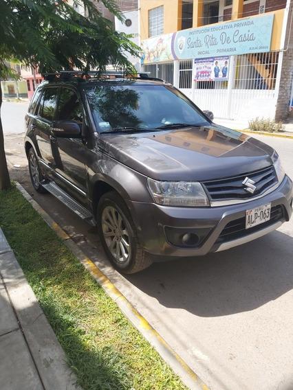 Suzuki Grand Nomade Gran Nomade
