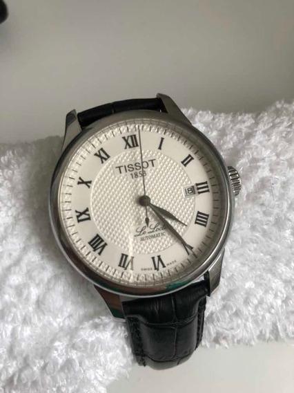 Relógio Tissot 1853 Le Locle Automático