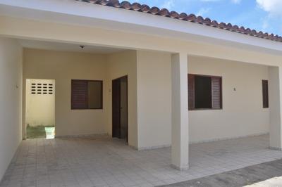 Casa, 120,60 M², Loteamento Terra De Antares I, Serraria, Maceió, Al - 385
