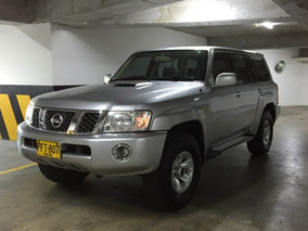 Nissan Patrol Grx At Y61 5p