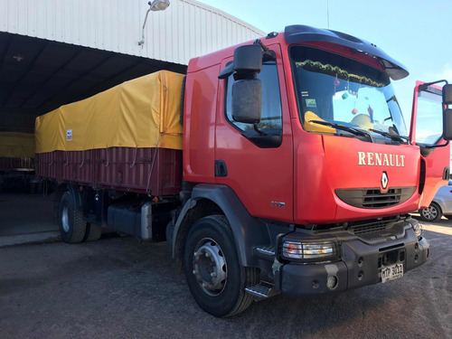 Renault 300dxi
