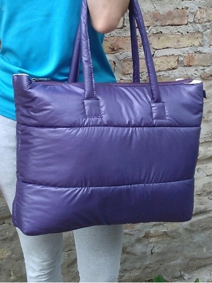 Bolso Inflable, Impermeable X 6 Unidades